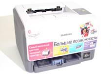 За и против лазерного принтера