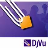 Чем открыть DjVu